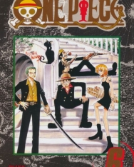 Eiichiro Oda: One Piece, Vol. 6: The Oath