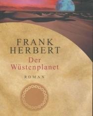 Frank Herbert: Wüstenplanet-Zyklus 1. Der Wüstenplanet