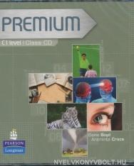 Premium C1 Class Audio CD