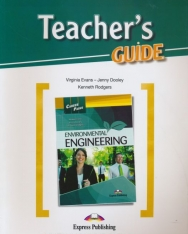 Career Paths - Enviromental Engineering Teacher's Guide