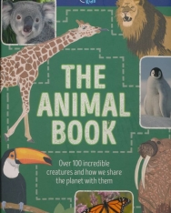 The Animal Book - Lonely Planet Kids