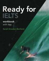 Ready for IELTS Workbook with Key and Audio CDs(2)