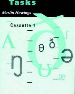 Pronunciation Tasks - A Course for Pre-Intermediate Learners Cassettes (2)