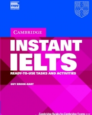 Cambridge Instant IELTS Ready-to-Use Tasks and Activities