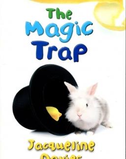 Jacqueline Davies: The Magic Trap