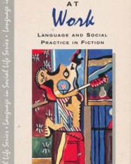 Fictions at Work - Language and Social Practice in Fiction