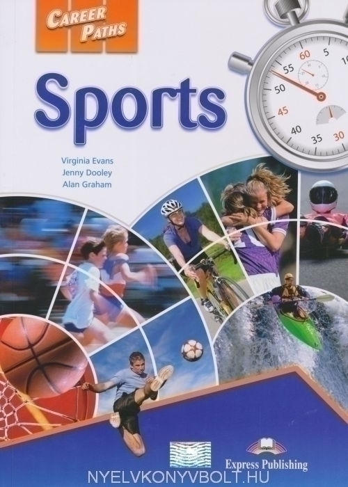 Career Paths Sport Student's Book