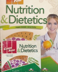 Career Paths - Nutrition & Dietetics Teacher's Pack (with Teacher's Guide and Digibooks App)