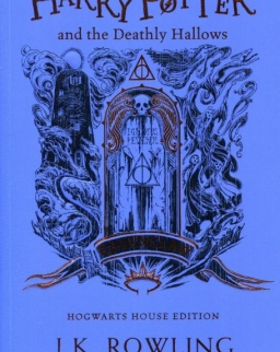 J.K. Rowling: Harry Potter and the Deathly Hallows - Ravenclaw Edition