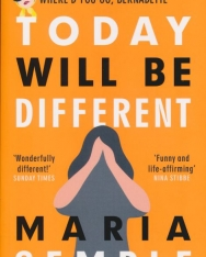 Maria Semple: Today Will be Different