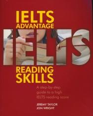 IELTS Advantage Reading Skills (2012)
