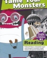 Tame Your Monsters Reading