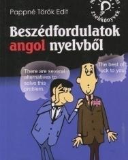 Beszédfordulatok angol nyelvből - Mindentudás zsebkönyvek
