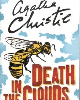 Agatha Christie: Death in the Clouds