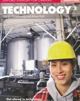 Technology 2 - Oxford English for Careers Student's Book