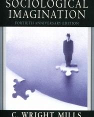 C. Wright Mills: Sociological Imagination