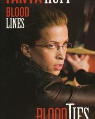 Tanya Huff: Blood Lines