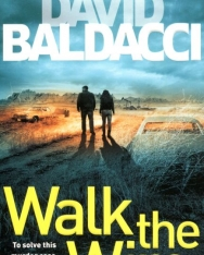David Baldacci: Walk the Wire