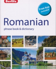 Berlitz Phrase Book & Dictionary Romanian (Bilingual dictionary)