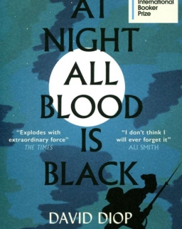 David Diop: At Night All Blood Is Black