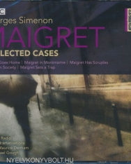 Georges Simenon: Maigret: Collected Cases - Audio Book (5 CDs)