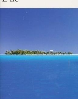 Robert Merle: L'île