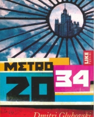 Dmitri Gluhovski: Metro 2034