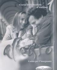 Allegro 1 Corso multimediale d'italiano - Guida per l'insegnante