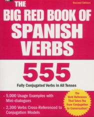 The Big Red Book of Spanish Verbs - Second Edition