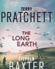 Terry Pratchett, Stephen Baxter: The Long Earth