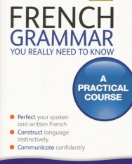Teach Yourself - French Grammar - You Really Need to Know