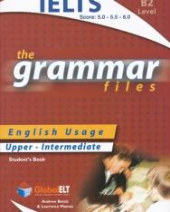 IELTS The Grammar files B2 - IELTS Score 5.0-5.5-6.0