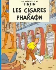 Les aventures de Tintin : Les Cigares du pharaon
