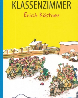 Erich Kästner: Das Fliegende Klassenzimmer - Easy Readers
