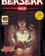 Berserk Max 10 - Német