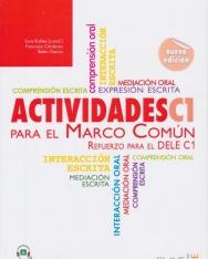 Actividades para el MCER C1 + audio (Nueva edición)