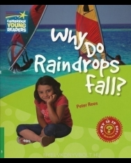 Why Do Raindrops Fall? - Cambridge Young Readers Level 3
