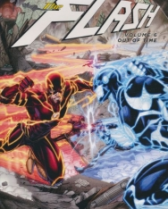 The Flash, Vol 6: Out of Time