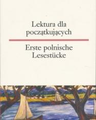 Erste polnische Lesestücke - Lektura dla poczatkujacych