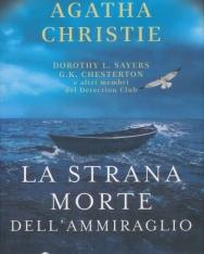 Agatha Christie: La strana morte dell'ammiraglio