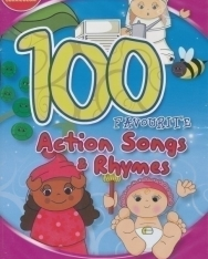 100 Favourite Action Songs DVD