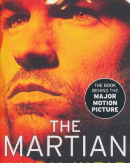 Andy Weir: The Martian