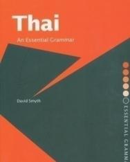 Thai - An Essential Grammar