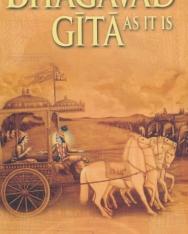 A. C. Bhaktivedanta Swami Prabhupada: Bhagavad-Gita As It Is
