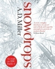 A. D. Miller: Snowdrops
