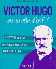 Jean-Joseph Julaud: Victor Hugo en un clin d'oeil