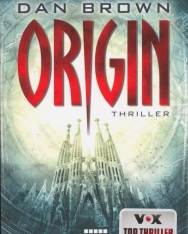 Dan Brown: Origin