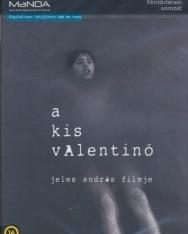 A kis Valentino DVD