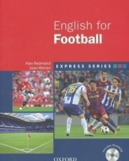 English For Football with MultiROM