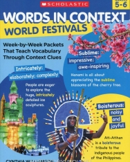 Words in Context: World Festivals